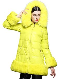 Maxchic Women's Faux Fur Trim A-line Filled Down Parka Coat with Hood D13016Y14M,Yellow,Small Maxchic http://www.amazon.com/dp/B00MWUBA0K/ref=cm_sw_r_pi_dp_d.DSub1NE0SNX