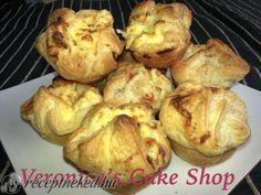 Sajtos tortácska Cauliflower, Muffin, Vegetables, Breakfast, Recipes, Food, Breakfast Cafe, Muffins, Head Of Cauliflower