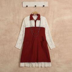 roupa feminina moda cotton maxi vestido de festa mori girl crochet mori girl tunic combinaison femme laceboho chic