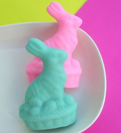 Designer shirley hudson in your easter bonnet soap making designer shirley hudson in your easter bonnet soap making pinterest easter bunny pastels and easter negle