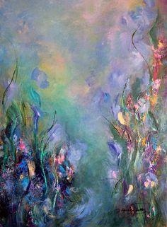 Summer Breeze, by Jaanika Talts.