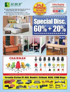 Anything u need for ur home and office furniture. Check out in our sites. WWW.SUBURFURNITURE.COM