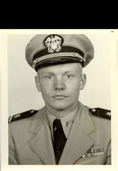 neil armstrong in navy rank - photo #4