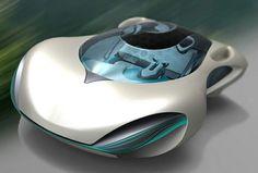 Taihoo 2046 concept car 5