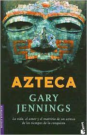 Azteca – Jennings Gary [ Libro + AudioLibro ] - Descargar PDF