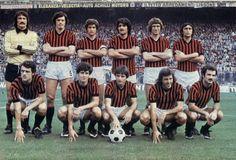 AC MILAN 1976/77