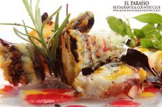 Restaurantes en Estepona El Paraíso Country Club. Fotografía de JULIEN BARRAY