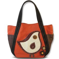 I have this tote, and I love it!  Bliss Knoxville,TN