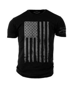 Pekatees American Flag T Shirts for Youth Kids USA Shirt 4th of July Party Outfits