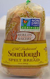 Berlin Natural Bakery Sourdough Spelt Bread - low FODMAP and delicious! Low Fodmap Food List, Fodmap Diet, Fodmap Foods, Healthy Lunch Meat, Healthy Cooking, Healthy Food, Eating Healthy, Whole Food Recipes, Diet Recipes