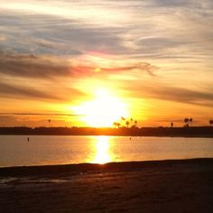 Pacific Beach, CA in San Diego.. my former home..