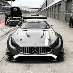 "1,422 Likes, 9 Comments - Mercedes AMG GT/S (@amg.gt.s) on Instagram: ""#amggt3 looking like a🦈"""
