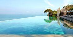 Samui Island, Thailand Honeymoon Resort & Accommodation - Six Senses Samui - A SALA Property