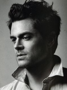 Johny Knoxville, the perfect man for me