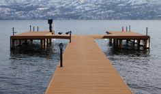 new wpc material composite dock decking
