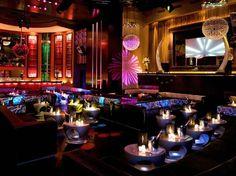 Miami South Beach In The Fashion| Serafini Amelia| A Photo Tour of Miami Bars