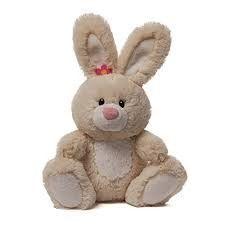 Blossom Small Bunny Plush - Gund