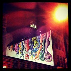 Graffiti Bar, Philadelphia, PA