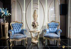 2x foteliki i stolik do kawy Narrista