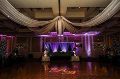Stage Right Lighting Weddings |
