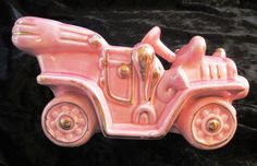 Clown Car Jalopy Planter by McKeanLane on Etsy