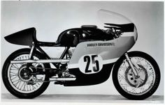 The bike responsible for back-to-back Daytona 200 victories: 1968 750 KR.