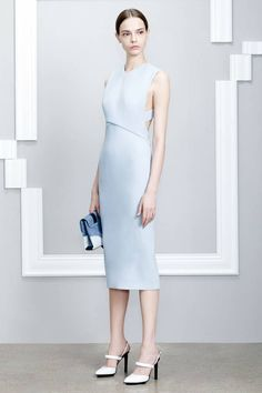 Jason Wu Resort 2015. See all the best looks here.