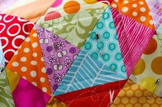 How to Choose a Color Palette for Quilting Projects - Welcome to the Craftsy Blog!