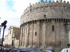 catedral avila cabecera FORTALEZA - Cerca con Google