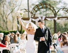 Fairy-Tale Affair in Georgia at Barnsley Resort on Borrowed & Blue.  Photo Credit: Brandy Angel Photography