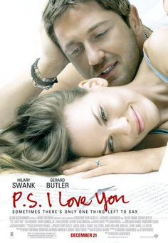 Ps i love you, one of my favorites films
