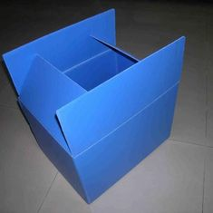 Corrugated plastic boxes are used many ways. Corrugated Box, Corrugated Plastic, Industrial Packaging, Agriculture Industry, Box Supplier, Box Manufacturers, Blue, Cardboard Boxes
