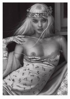 Miranda Kerr for V Magazine 2013 - 5 NSFW