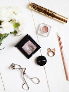 An Unexpected Eyeshadow Favourite.