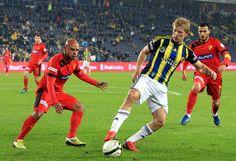 Stoch ve Krasic yine yok! / Fenerbahçe Haberleri