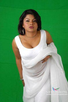 Swathi Varma Spicy Shoot Fat