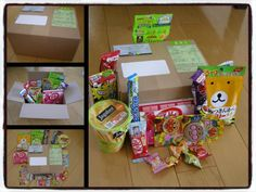 Contact Japanese Treats for information about our monthly candy subscription box from Japan or to review & Japanese Candy Monthly Subscription Box | Buy Japanese Candy ... Aboutintivar.Com