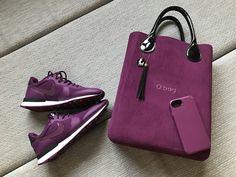 O bag Obag Brush, Everything Designer, Fashion Bags, Womens Fashion, Best Bags, Hobo Bag, My Bags, Fasion, Purses And Handbags