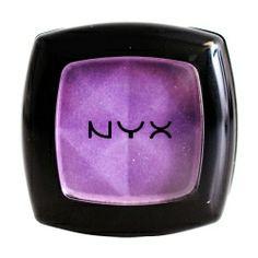Nyx Single Eyeshadow - Crush Cosmetics