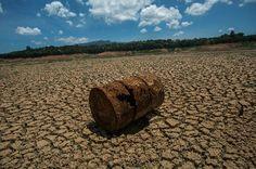 CARLOS  -  Professor  de  Geografia: Água: a falência do sistema e o espírito bandeiran...