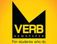 VERB newspaper http://on.be.net/1MfnRof
