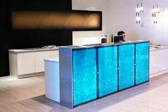 LED Light Panel   Custom Edge-Lit Acrylic Light Sheet