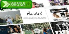 [ThemeForest]Free nulled download Bridal - Responsive HTML5 Template from http://zippyfile.download/f.php?id=4892 Tags: best html theme, bridal, drag and drop, fast loading light-weight, kids, kids store shopify theme, mega menu, minimal, page builder shopify theme, responsive shopify theme, sectioned shopify template, seo mobile first, simple shopify theme, wedding