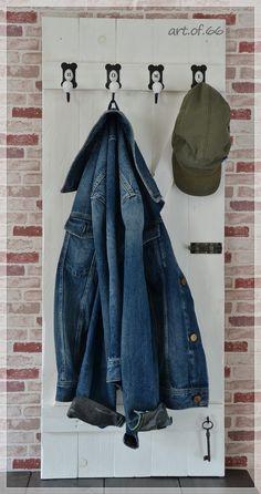 Meine 2te Garderobe