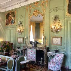 Château de Bouges, Indre | www.omonchateau.com
