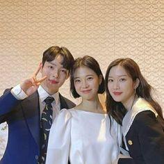 Kim So Hyun Fashion, Drama Tv Series, Cha Eun Woo Astro, Cute Casual Outfits, True Beauty, Aesthetic Pictures, Korean Actors, Future Husband, Webtoon