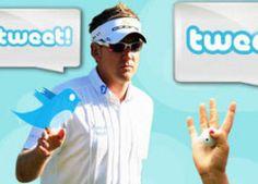 Golf & social media