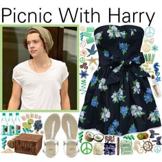 Picnic With Harry - #053 - Polyvore