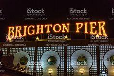 #brighton #sign #copyspace #editors #graphics #bloggers  #designer #istockphoto n. 87641785 #editorial   #design