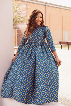 Maxi Dress Zipper Closure at the back Now available in sizes Size 2 Bust 32 Waist 26 Size 4 Bust 34 Waist 28 Size 6 Bust 36 Waist 30 Size 8 Bust 38 Waist 32 Size 10 Bust 40 Waist 34 Size 12 Bust 42 Waist 36 Size 14 Bust 44 Waist 38 Please feel fr Shweshwe Dresses, African Maxi Dresses, Ankara Gowns, Latest African Fashion Dresses, Maxi Gowns, Ankara Dress, African Print Fashion, African Attire, Style Africain